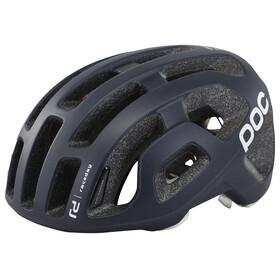 POC Octal casco per bici blu